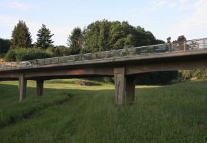 Brücke Kirchweg