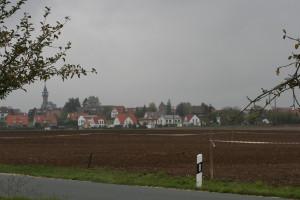 Steinbach vorher
